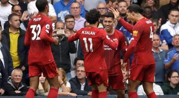 Chelsea - Liverpool: 1-2