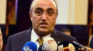 Abdurrahim Albayrak: Ben taraftarlarımıza güveniyorum