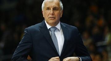 Zeljko Obradoviçten sözleşme açıklaması