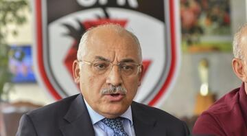 Mehmet Büyükekşi: Göstermiş olduğumuz performans tesadüf değil