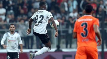 Beşiktaşta Rebocho ve Diaby transferlerinin perde arkası
