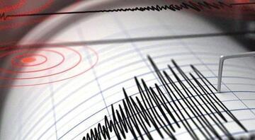 Güncel depremler Nerede deprem oldu Son depremler listesi
