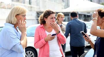 İstanbuldaki şiddetli depremi uzmanlar yorumladı
