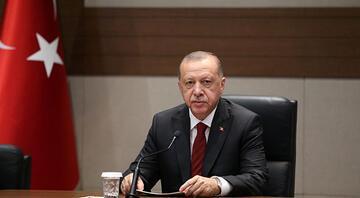 Cumhurbaşkanı Erdoğandan İstanbuldaki şiddetli depremle ilgili açıklama