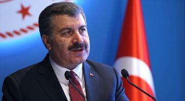 Sağlık Bakanı Kocadan deprem açıklaması