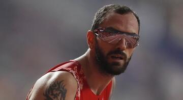 Ramil Guliyev, dünya 5incisi oldu
