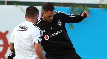 Wolves maçı öncesi Beşiktaşa Victor Ruiz müjdesi