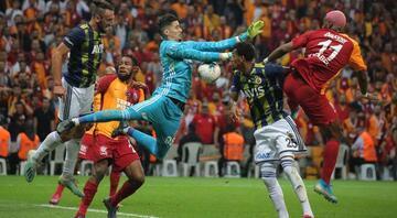 Galatasaray-Fenerbahçe derbisi sonrası transfer bombası