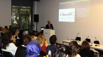 Prof. Dr. Okan Tüysüz: Marmara ve Bingöl'de her an deprem olabilir