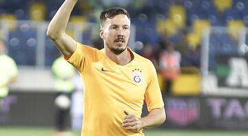 Martin Linnes ocak ayında Galatasaraya geri dönüyor