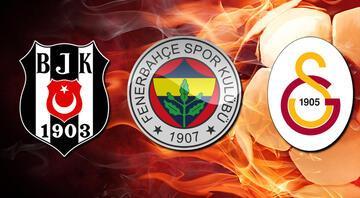 Son 40 yılın en büyük düşüşü Galatasaray, Fenerbahçe ve Beşiktaş...