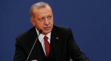 Cumhurbaşkanı Erdoğan: Belgrad-Saraybosna Otoyolu projesinin ilk etabına başlıyoruz