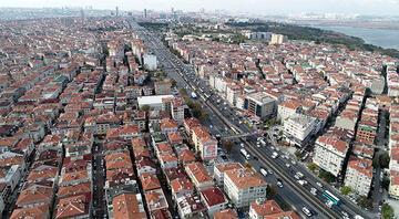 5.8lik depremin ardından Avcılar'da eski yapıların fiyatı dibe vurdu, yenilerin tavan yaptı