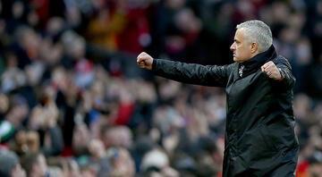 Jose Mourinhonun Milan cevabı