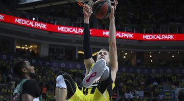 Fenerbahçeye Vesely müjdesi