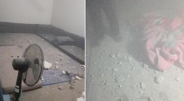 YPG/PKKdan Cerablustaki sivillere saldırı