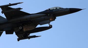 180den fazla hedef imha edildi... Jetler vurdu, tanker uçakları hazır bekledi