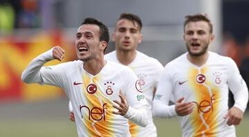 Galatasaray, Mustafa, Yunus ve Atalay ile imzalıyor