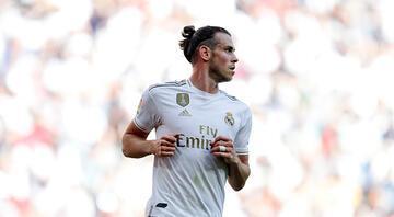 Real Madridde Galatasaray öncesi Bale sıkıntısı