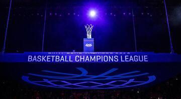 Açıklandı Türkiye, FIBA Şampiyonlar Liginde üçüncü sırada