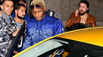 İbrahim Yattara her şeyi açıkladı 5 milyon euro...