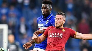 İtalyan futbolunda ırkçılık vakası