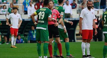 Bursaspor ligin en hırçın takımlarından