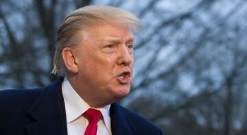 Trumptan Barış Pınarı Harekatı açıklaması