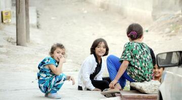 Görüntüler Tel Abyaddan Huzura kavuştu