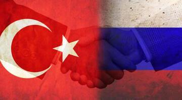 Türkiye ile Rusya arasında tarihi mutabakat İşte 10 madde...