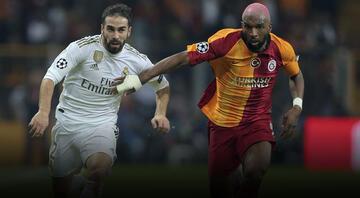 Galatasaray - Real Madrid: 0-1