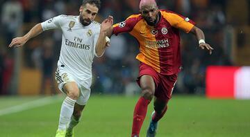 Galatasarayın Şampiyonlar Liginde dikkat çeken o istatistiği