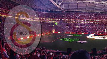 İspanyollardan TT Stadı için şok iddia...