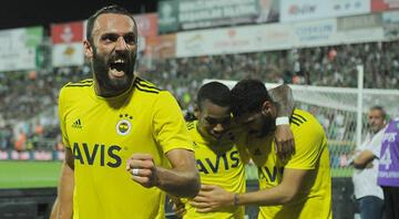 Fenerbahçe ile Konyaspor 37. kez rakip