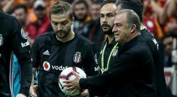 Fatih Terim, Beşiktaşa karşı 30 derbiye çıktı 12 galibiyet...
