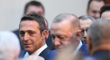 Fenerbahçe Divan Kurulundan kareler