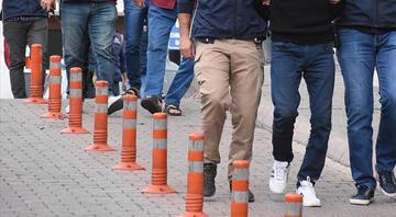 Konyada DEAŞ operasyonu: 11 gözaltı kararı