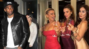 Sosyal medyaya bomba gibi düşmüştü Galatasaraylı futbolcularla ilgili açıklama...