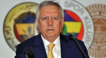 Fenerbahçeden Aziz Yıldırıma kutlama