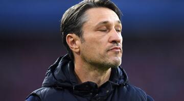 Bayern Münihte teknik direktör Kovacın görevine son verildi