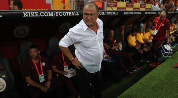 Galatasaray, Terim ile 76. Avrupa maçına çıkıyor
