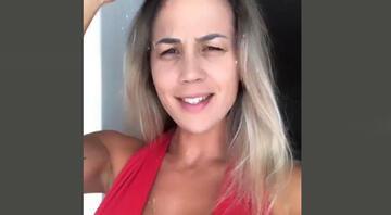 Vanessa Vailatti, Galatasaraya başarılar diledi
