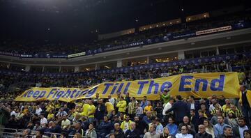 Fenerbahçe Beko, Bayerni konuk edecek Avrupada 516. randevu...