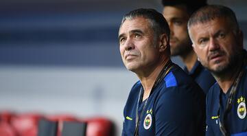 Fenerbahçede 2 ayrılık, 3 transfer Ocakta operasyon...