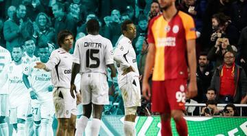 Avrupada en farklı yenilen Türk takımı Beşiktaş sanılıyordu ama...