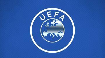 UEFA resmen açıkladı Galatasaray...