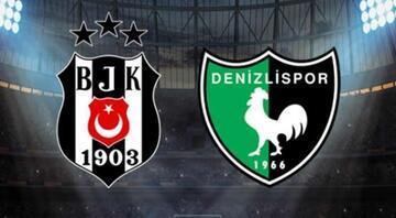 Beşiktaş ile Denizlispor 39. randevuda Son 11 maçta...