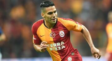 Galatasaray haberleri | Falcao dönüyor