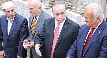 Eşref Hamamcıoğlu: Başkanlığa aday değilim