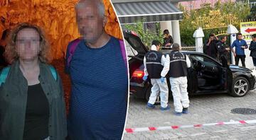 İzmirdeki korkunç olayın ardından her yerde aranıyordu Rahip olduğu ortaya çıktı...